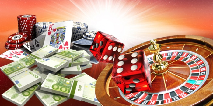 Panduan Bonus Casino Online