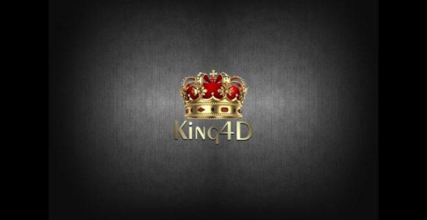 King4D - Situs Togel Singapura Dan Hongkong Resmi Terpercaya