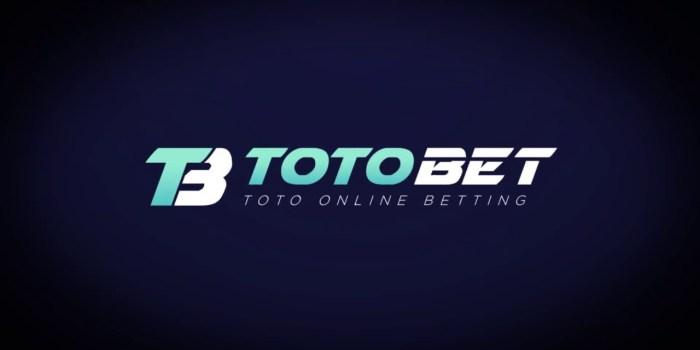 Totobet - Agen Togel Online Terpercaya
