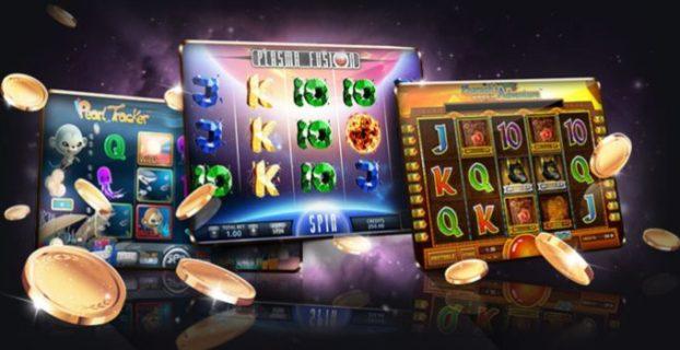 Manfaat Nyata Saat Bermain Game Slot Online