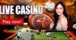 Strategi Bermain dan Menang Bermain Live Casino Online
