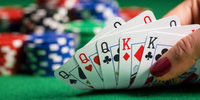 Memahami Kesalahan dalam Poker